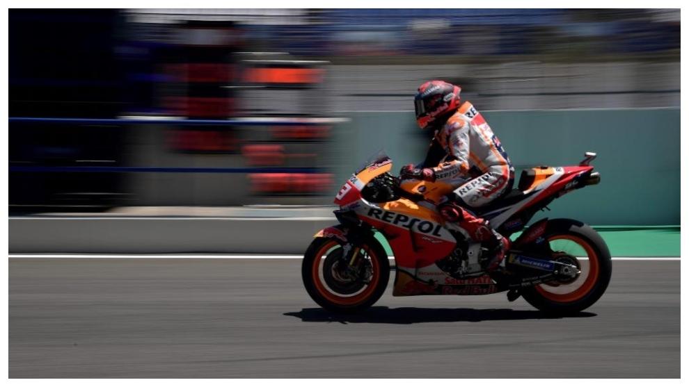domingo Estándar carga  MotoGP 2020: El Mundial 2020 no acabará en Cheste por primera vez en 18  años | Marca.com