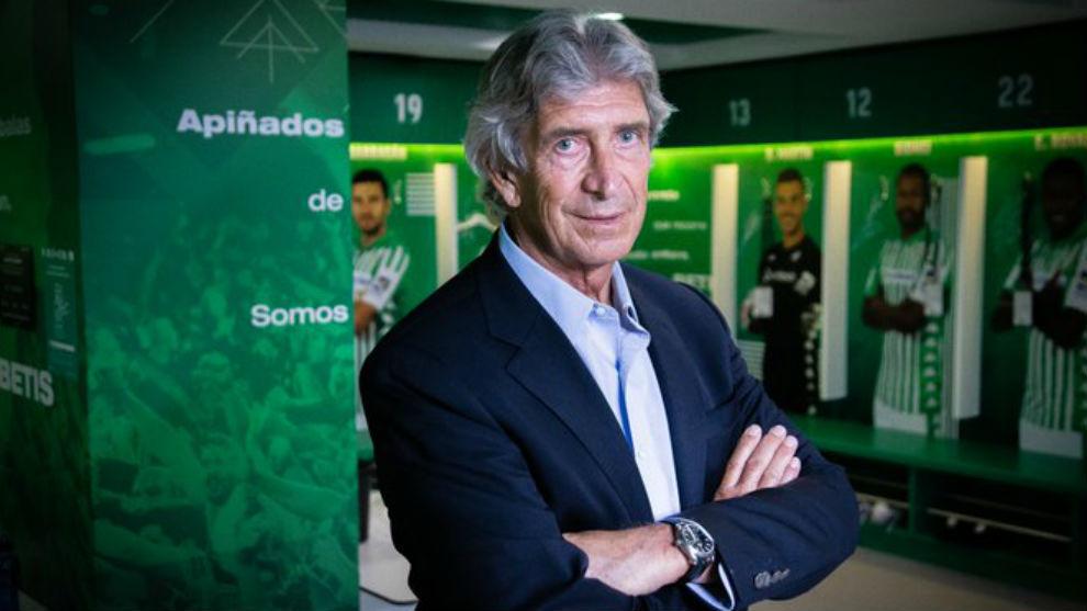 El técnico chileno ya ha anunciado su staff para esta temporada