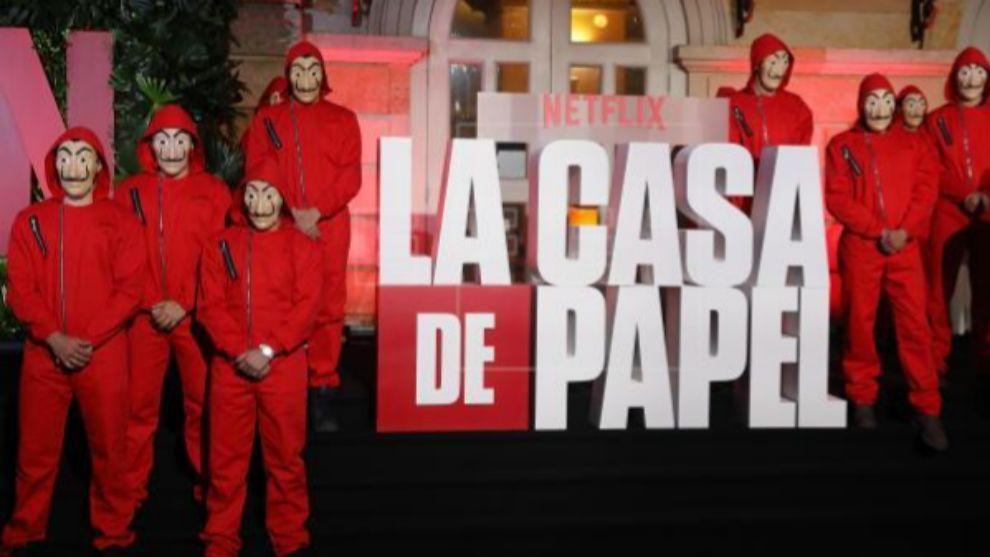 La Casa de Papel 5 será la última temporada de la serie.