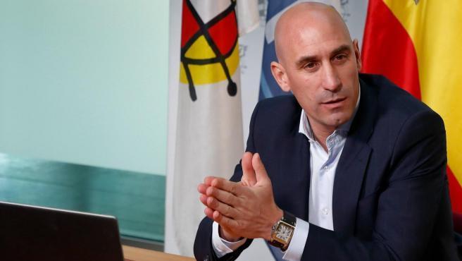 La  RFEF pone en consideración ante LaLiga  y el CSD una temporada de 24 equipos en Segunda