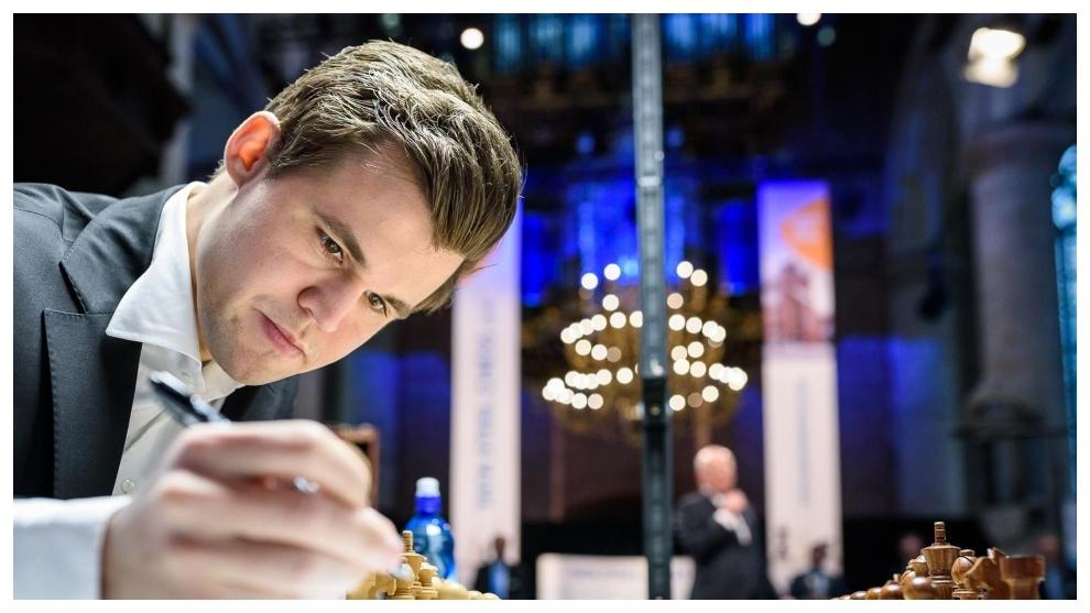Carlsen, Magnus