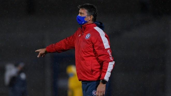 Siboldi asegura que no fue suerte el empate ante el Puebla.