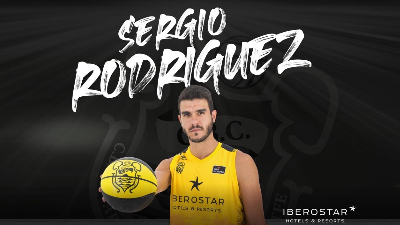 El Iberostar ficha al alero Sergio Rodríguez por una temporada