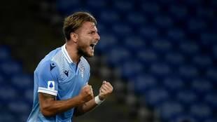 Cristiano se rinde: primera Bota de Oro en la Serie A... ¡¡¡desde Totti!!!