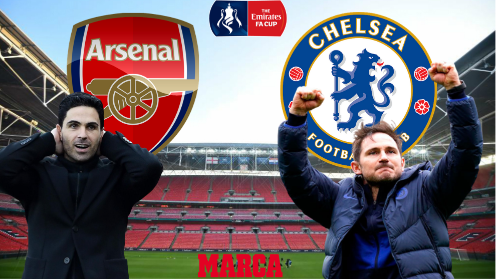Arsenal - Chelsea, en directo