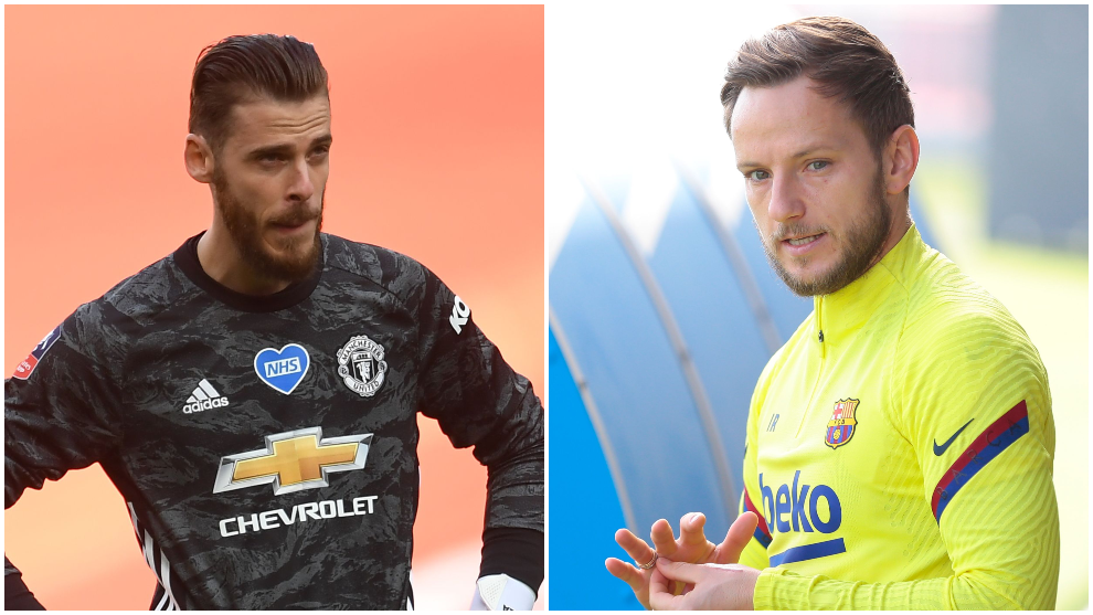 Sunday's transfer round-up: Rakitic leaving Barcelona, Havertz deal done? De Gea's replacement...