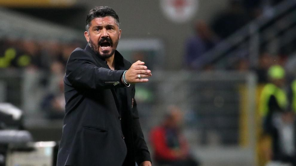 Gattuso: I could mark Messi in my dreams, or on the PlayStation with the Gattuso who weighed 20 kilos less