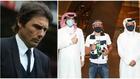 El Barça rechaza 60 kilos por Trincao, el recambio de Conte, Cazorla en Qatar...