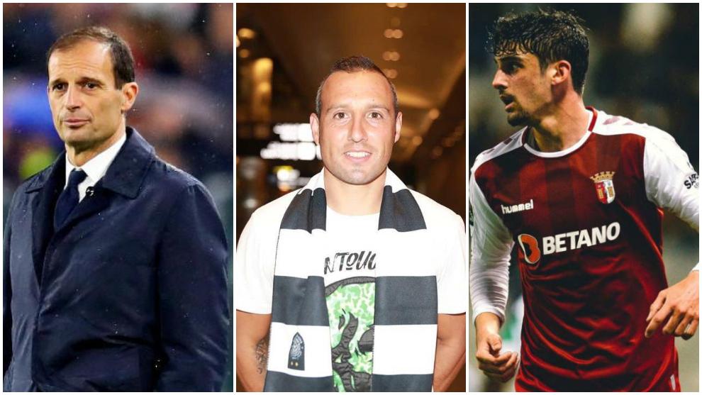 Monday's transfer round-up: Barcelona reject big-money bid for Trincao, Cazorla in Doha...