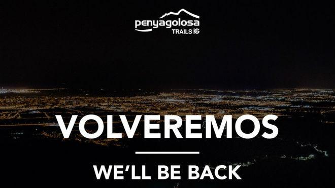 Otra cancelación más: Penyagolosa Trails HG se aplaza a 2021