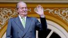Don Juan Carlos I comunica su decisión de irse de España