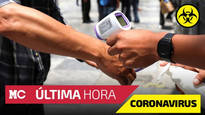En vivo: Noticias de coronavirus en México martes 4 de agosto.