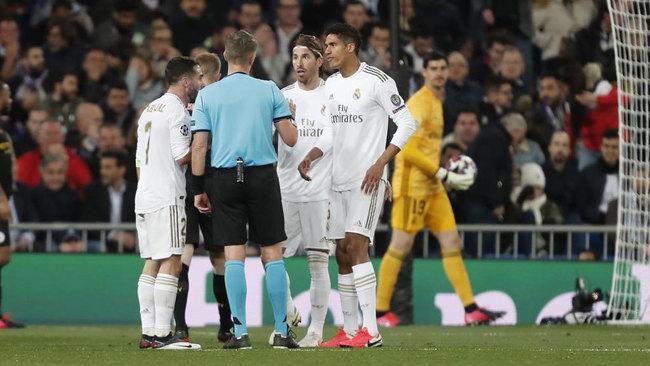 Las nuevas normas que se estrenarán esta semana en Champions y Europa League