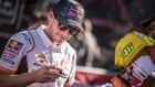 Oficial: Marc Márquez, baja en Brno