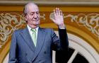 El rey Juan Carlos I toma la decisión de abandonar España