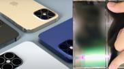 Se filtran imágenes de supuestas características del iPhone 12