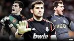 Iker Casillas anuncia su retirada del fútbol