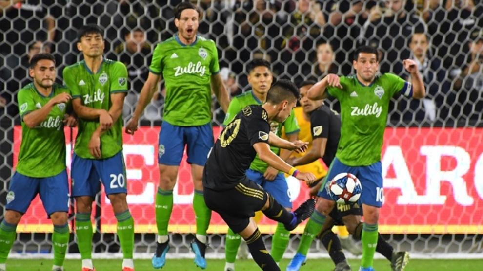 Golpe inesperado al Real Madrid: