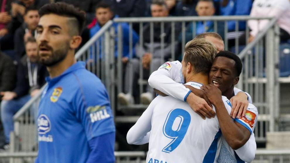 Deportivo, Fuenlabrada and LaLiga ask for match between the two sides to be postponed until Friday