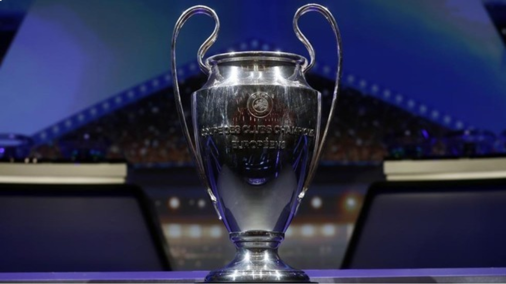 Cambios en el reglamento de la Champions y Europa League