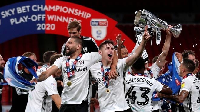 Premier League: Fulham regresa a la Premier League luego de ...
