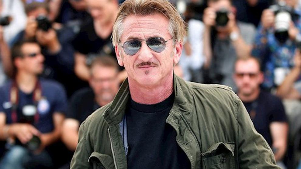 Sean Penn en una imagen de archivo (Foto: EFE)
