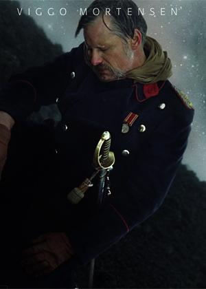 Viggo Mortensen, de nuevo con Lisandro Alonso en 'Eureka'