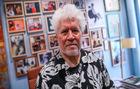 El cineasta manchego presentará 'La voz humana' en el festival de...