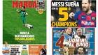 """Portadas homenaje a Casillas: 'Nunca olvidaremos tus milagros"""""""
