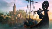 'Assassin's Creed' trata d una aventura protagonizada por vikingos que...