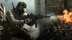 Se filtran nuevos mapas del Call of Duty 2020