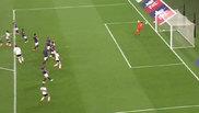 La acción del portero español David Raya que facilitó el ascenso del Fulham