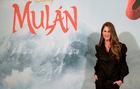 Disney ha decidido finalmente no estrenar la nueva versión de 'Mulan'...
