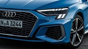 Audi A3 Sedán 35 TFSI