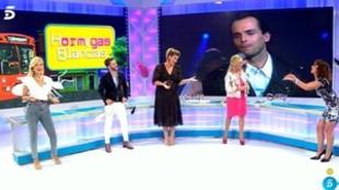 Miguel Bosé, protagonista en Hormigas Blancas: parejas, coronavirus,...