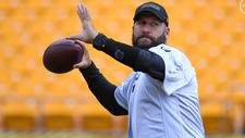 Ben Roethlisberger y su extraña lesión que lo alejó de la temporada pasada con los Steelers