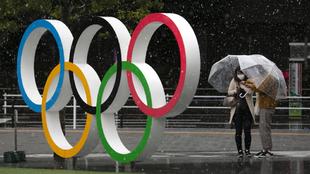 Falta poco menos de un años para los Juegos Olímpicos Tokyo 2020