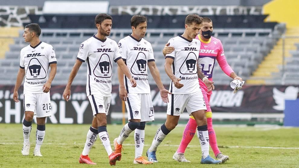 ¿Quién será el nuevo técnico de los Pumas?