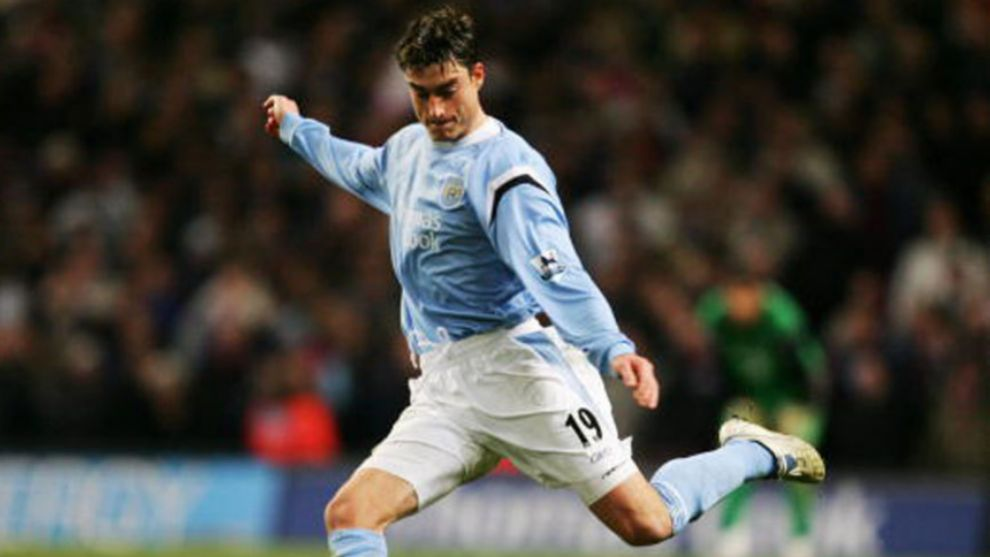 Wants to 'silence' Man City manager on the pitch