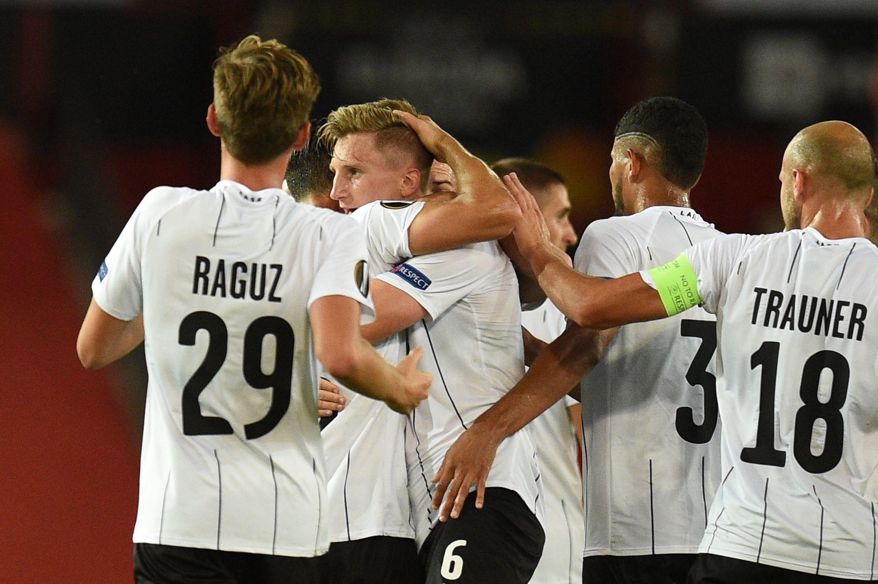 Manchester United - LASK, en directo - Europa League | Marca.com