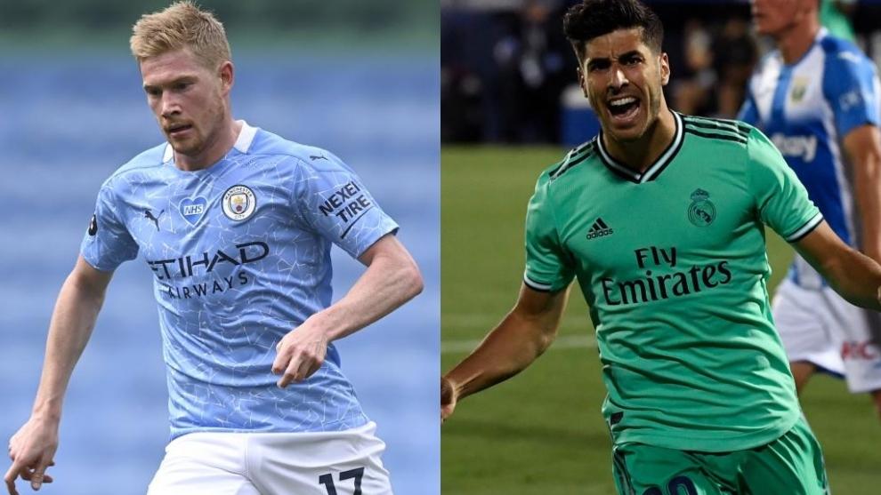 Apuestas Manchester City - Real Madrid: cuotas y claves para pronósticos