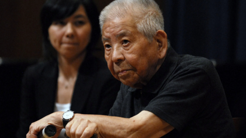 Tsutomu Yamaguchi, el japonés que sobrevivió a las dos bombas...