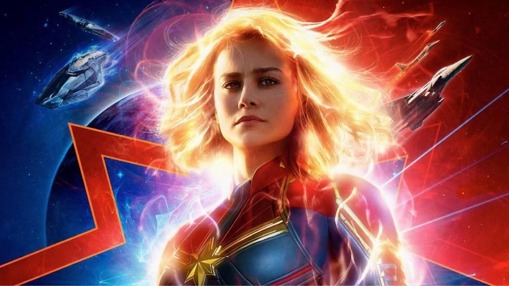Marvel define a la directora de