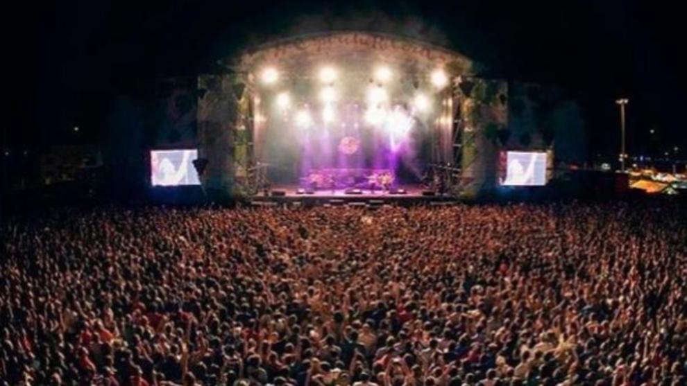 El festival Sonorama Ribera cancela su edición especial por los...
