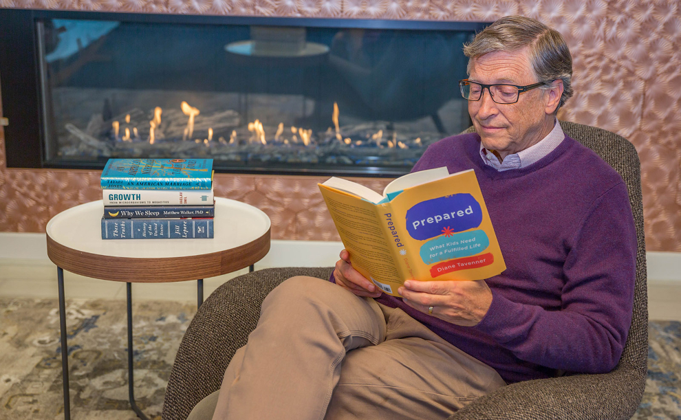 Bill Gates advierte que próxima pandemia será el cambio climático
