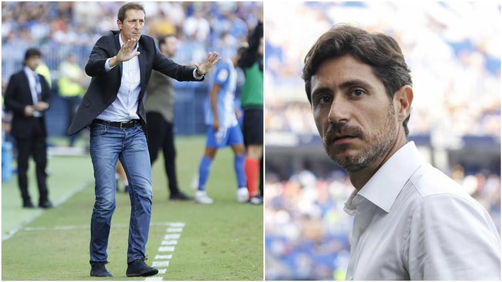 Ramis y Víctor Sánchez del Amo