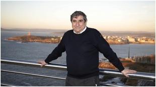 El ex presidente del Deportivo de La Coruña, Augusto César Lendoiro,...