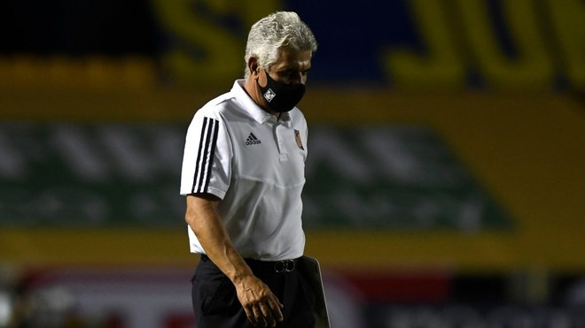El Tuca Ferretti es un entrenador histórico con Tigres y en la Liga...