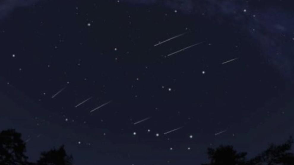 Perseidas 2020: cuándo y dónde ver la lluvia de estrellas de las...