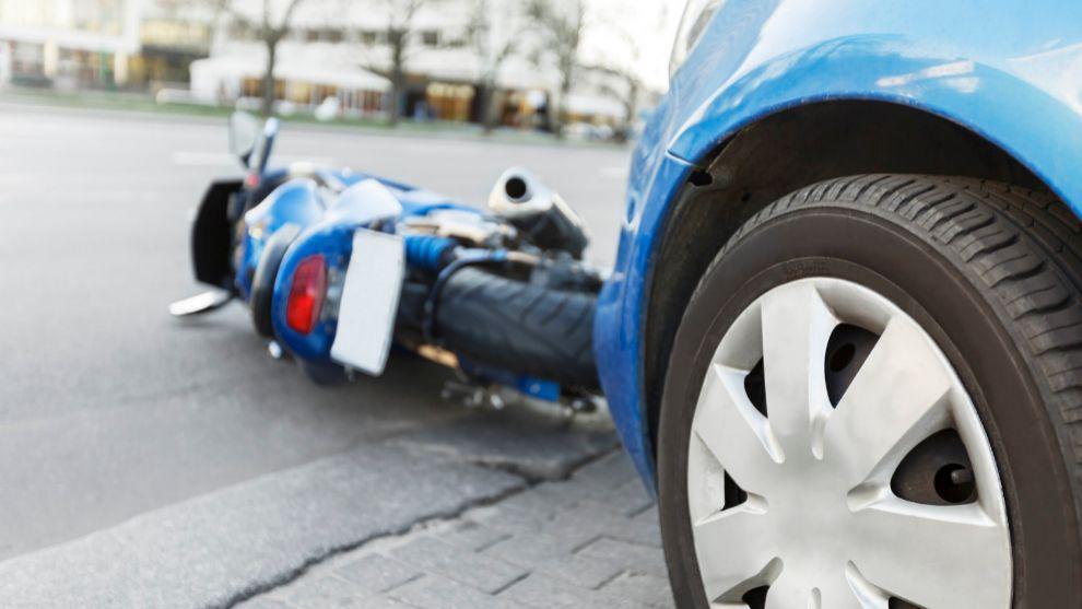 Los accidentes con víctimas mortales de ciclistas y motoristas se disparan